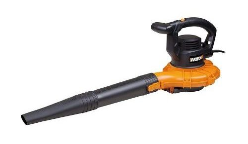WORX WG518 Leaf Blower, Mulcher & Vacuum