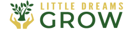 Little Dreams Grow Logo