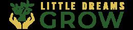 Little Dreams Grow Logo